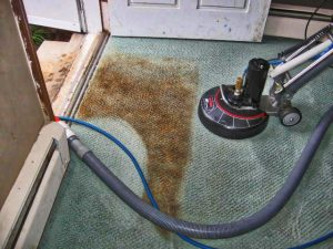 carpet cleaning hacks