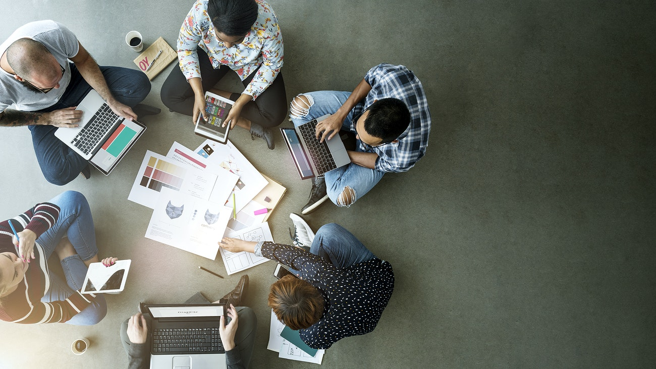 Business Flooring Tips to Consider Amidst Employees Returning to Work